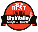DexterLaw - Utah Valley Magazine 2019 Best Law Firm